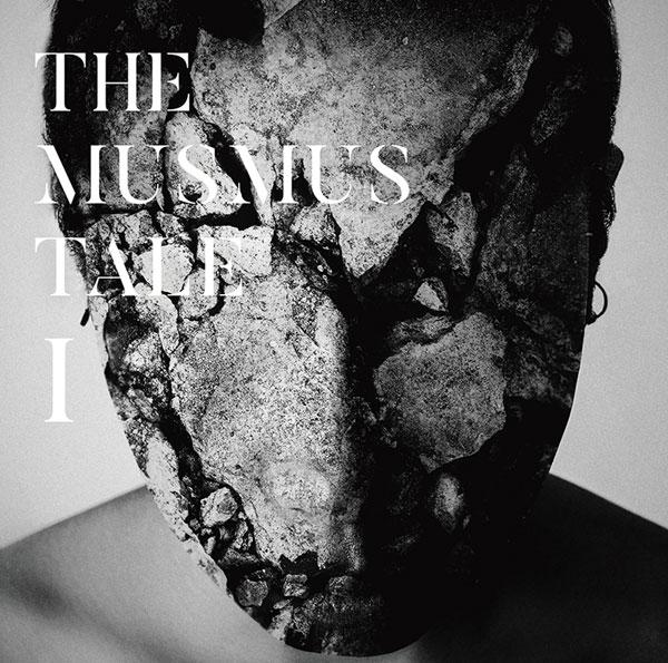 [J-Rock] The Musmus GUDY-2019