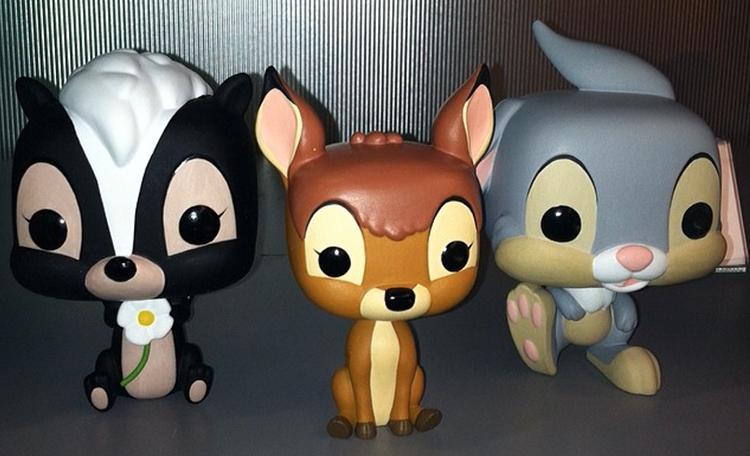 Les funko - Page 5 Bambi-Disney-Funko-Pop