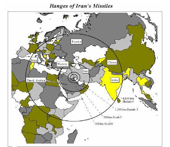هل سنشهد الحرب الإيرانية - الأذربيجانية Iraqs_missiles