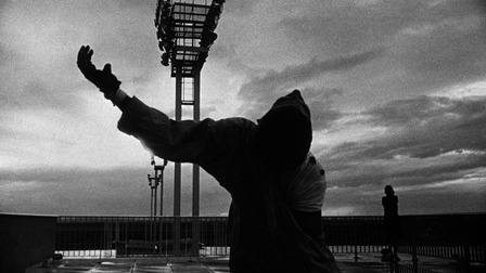 Prophecies, Time Loops, and Bubble Realities: La Jetée and The Sacrifice Lajeteedeath