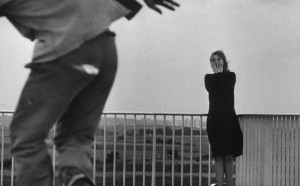 Prophecies, Time Loops, and Bubble Realities: La Jetée and The Sacrifice Lajeteewoman1-300x186
