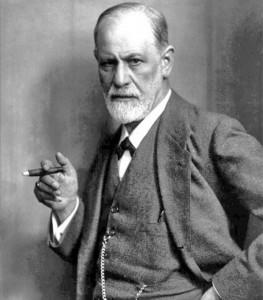 Quantum Psychoanalysis: Interpreting Precognitive Dreams Freud-263x300