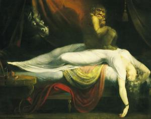 Psi's Big Guns: Sleep Paralysis and Astral Time Travel Sleepparalysis-300x237