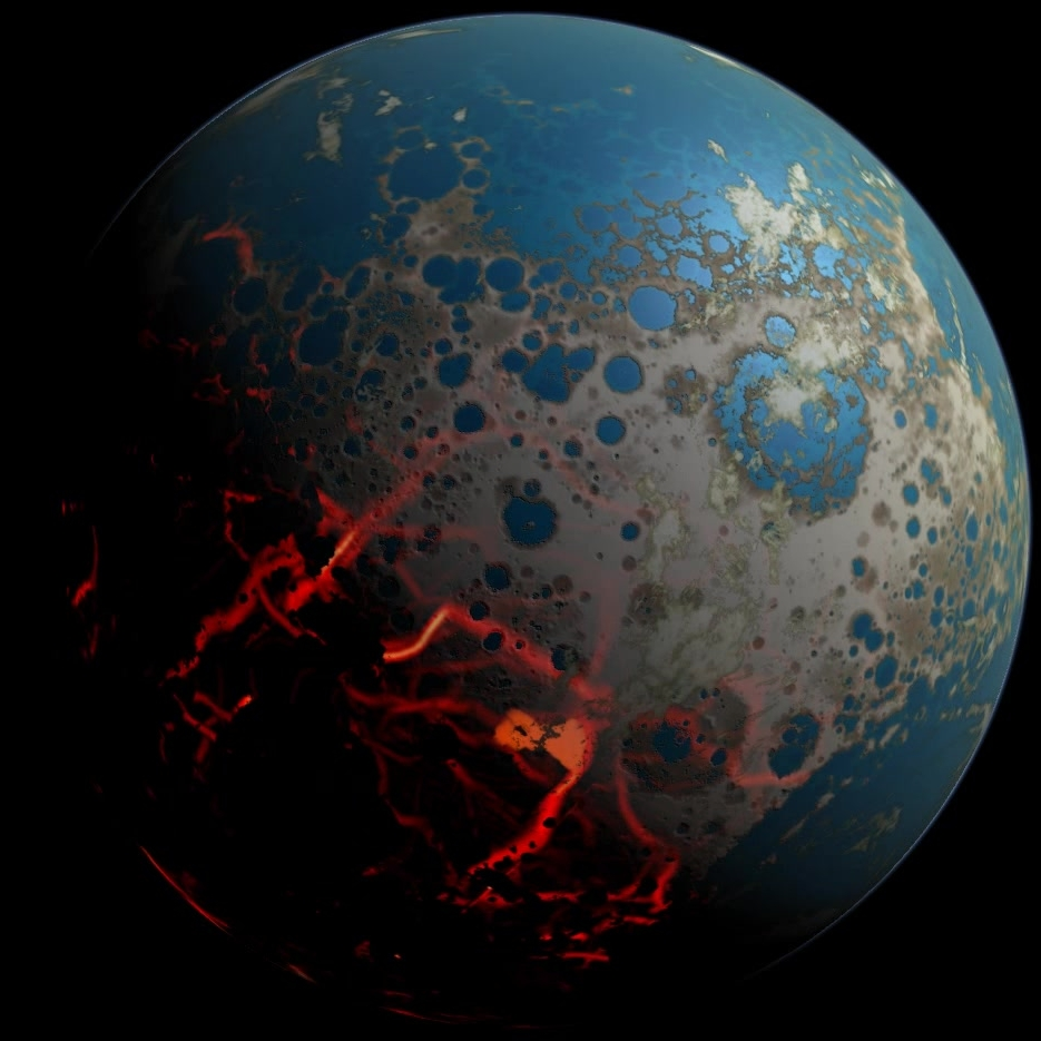 The Wyrd of the Early Earth: Cellular Pre-sense in the Primordial Soup Earlyearth