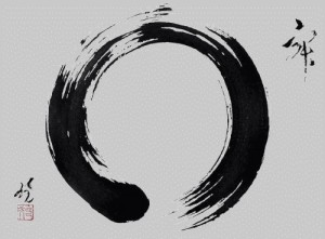 Zen, Signs, and the Arrival of Meaning Zencircle-300x221