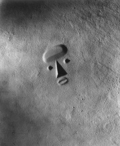 What Was Your Original Face on Mars?—Zen and the Prophetic Sublime Noguchiface-247x300