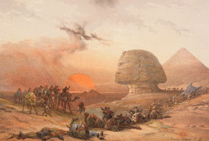 What Was Your Original Face on Mars?—Zen and the Prophetic Sublime Robertsapproachofthesandstorm-300x202