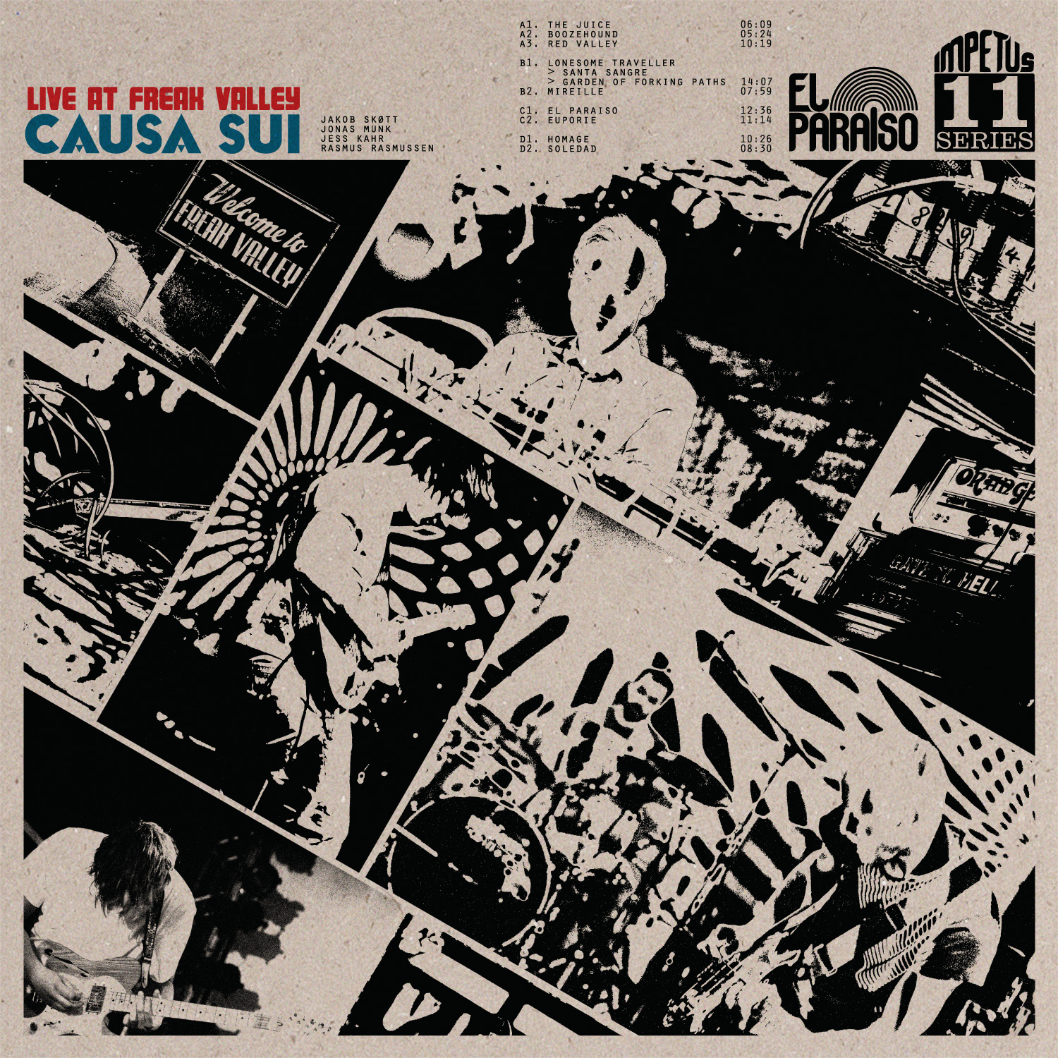 CAUSA SUI.  Causa-sui-live-at-freak-valley1