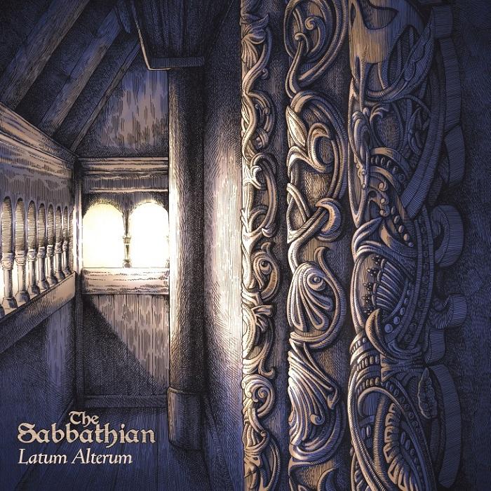 Chorreo de bandas heavy doom con chica al frente... - Página 2 The-sabbathian-latum-alterum