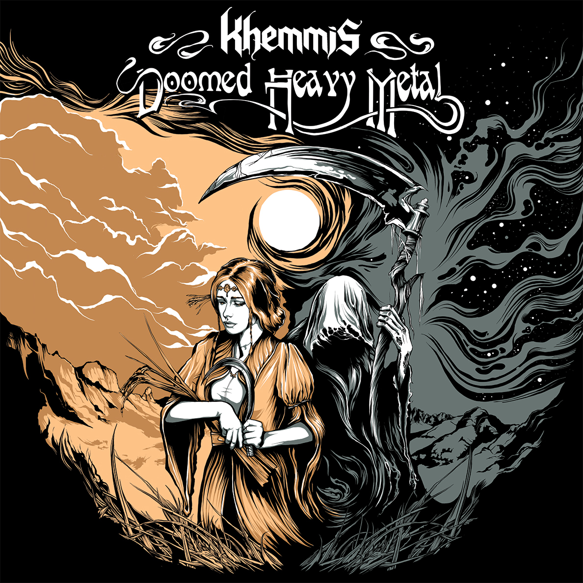 Khemmis - Deceiver (2021) Khemmis-doomed-heavy-metal