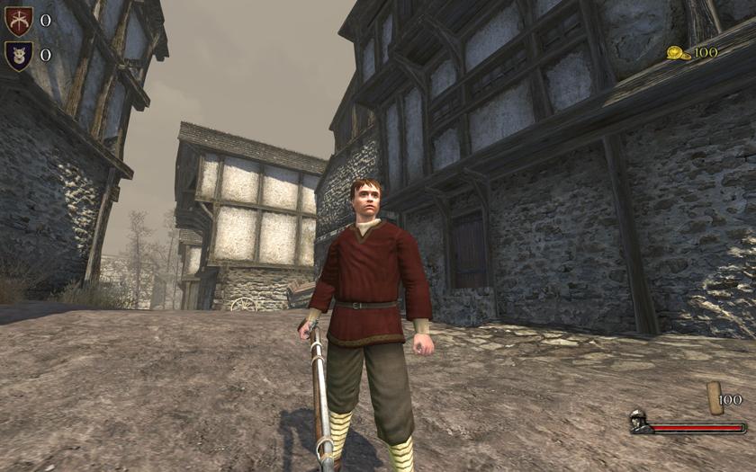 [M] Hunt Mod - Version 1.31 Released! - For Warband 1.131 Hunt12