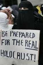 La Guerre des Images contre Islam Holo