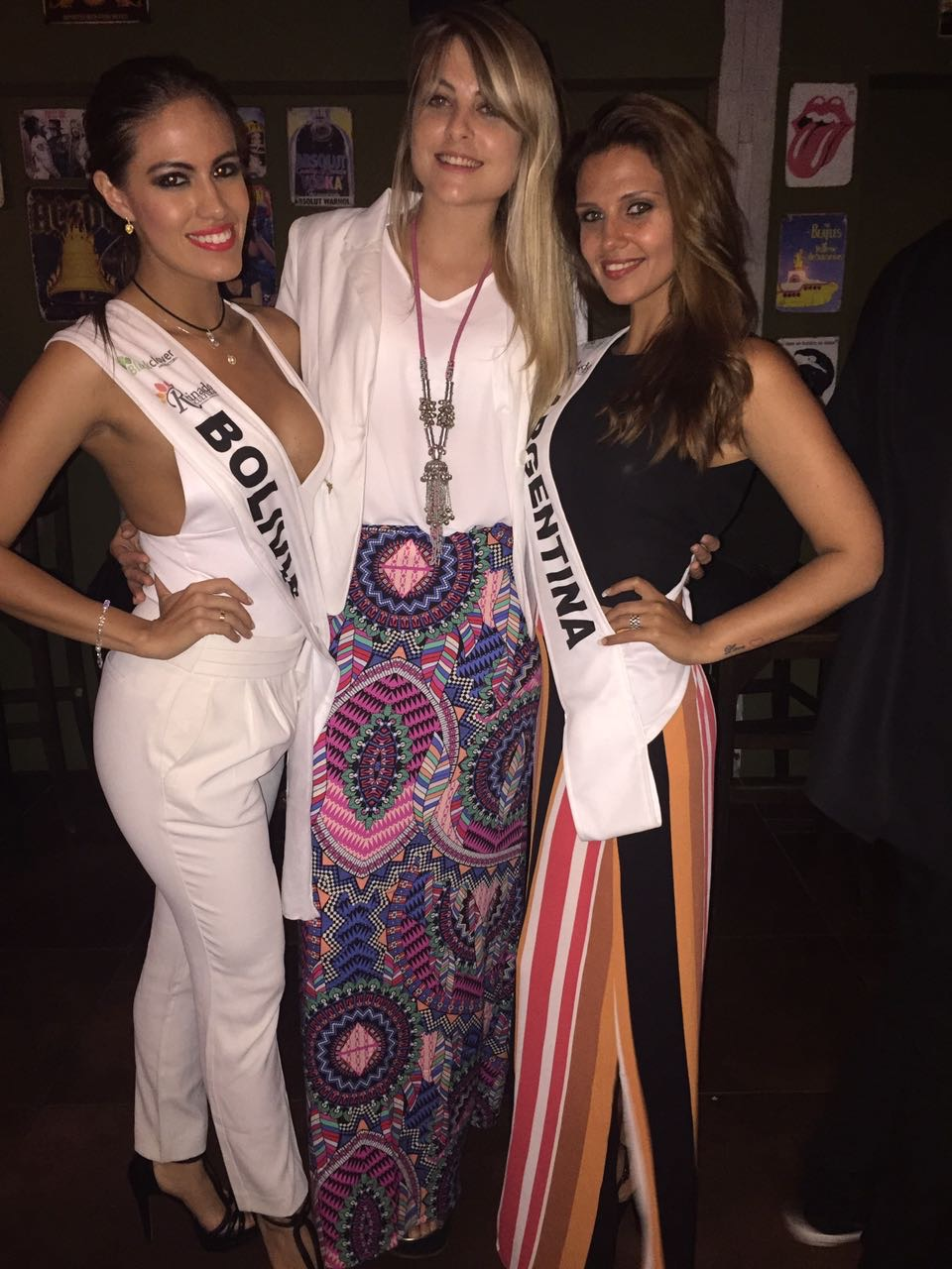 Bolivia gana en Reina Internacional de las Culturas 2016 IMG_7922