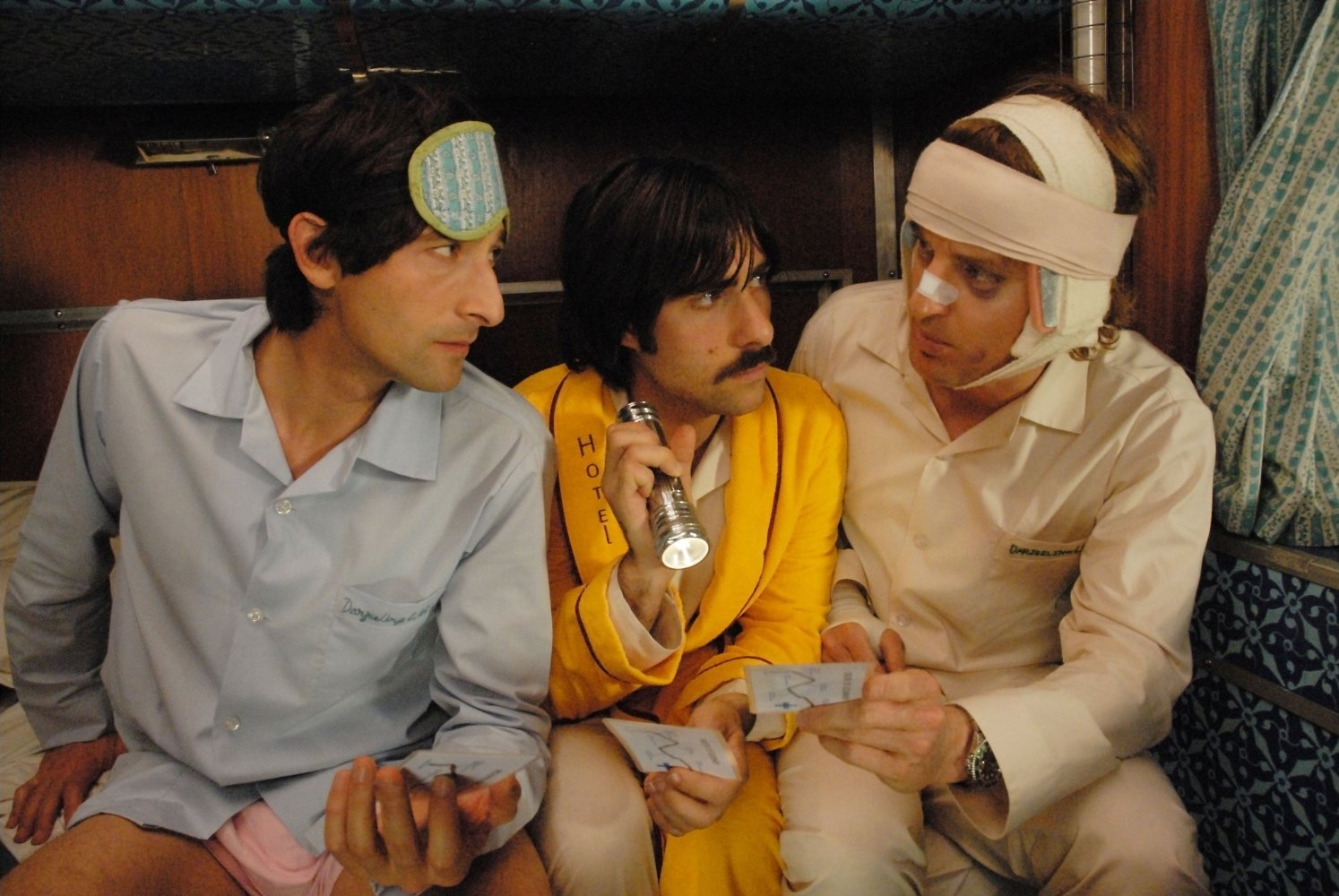 Ciné Quizz - Page 18 The-Darjeeling-Limited