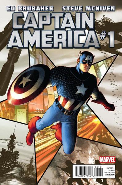 COLECCIÓN DEFINITIVA: CAPITÁN AMÉRICA [UL] [cbr] Captain-america-1