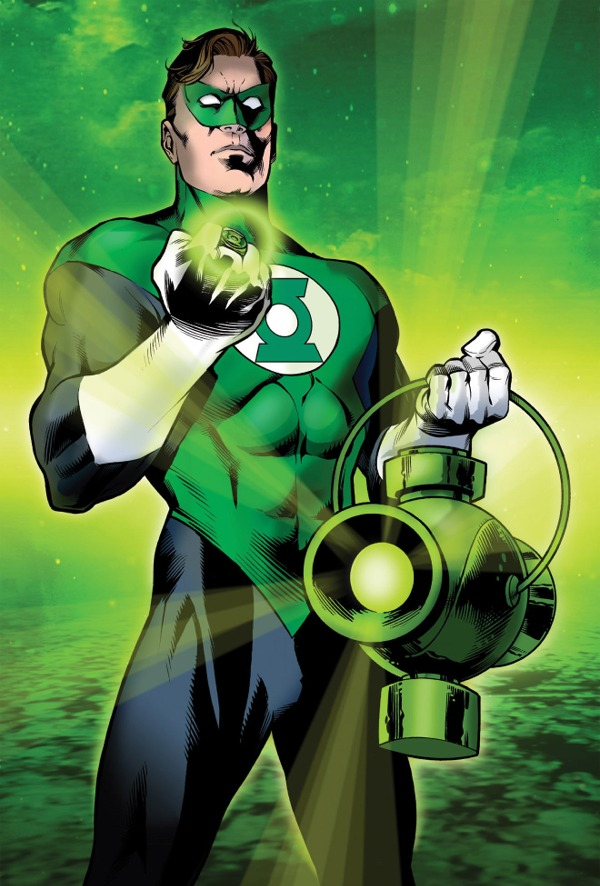 Renseignements... - Page 6 Green-lantern1