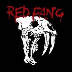 Red Fang Redfangsaberskull