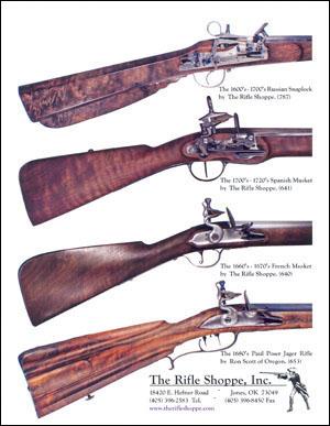 Le plus vieux fusil , Catalog_Back_Cover