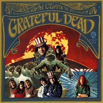 Grateful Dead Gratefuldead