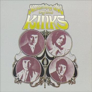 The Kinks Somethingelse