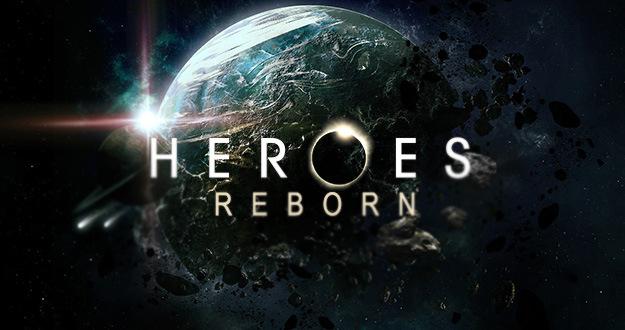 Heroes Reborn (TV Mini-Series 2015) Heroes-Reborn-2015