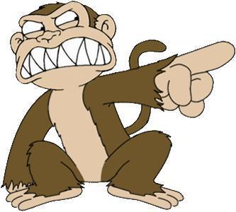 El Mono del Foro Evil_monkey_301