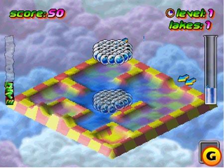 Présentez les jeux qui mérite d'être connu. - Page 2 Wetrix_screen001