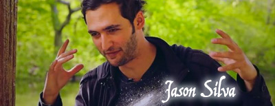 JASON SILVA WITH RICK DOBLIN: FLOW SESSIONS Jasonsilva