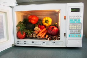 5 Reasons To Get Rid Of Your Microwave Microwave-nutrients-food-300x200