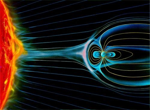 A THIRD TOROIDAL RING AROUND THE EARTH DISCOVERED! The-Magnetosphere