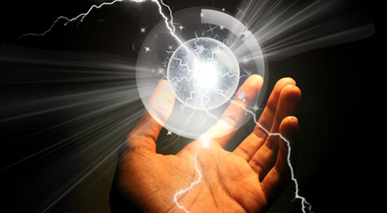 Real Telekinesis: You Have to Try This! God-Particle