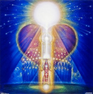 Theoretically, We Are Crystal Beings. Here's Why: Archangel-metatron-298x300