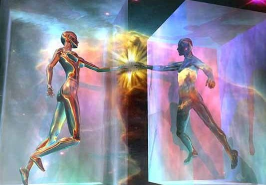 How To Interact With Extra-Dimensional Beings During Your Dreamtime Higher-Self-and-the-Lightbody-533x372