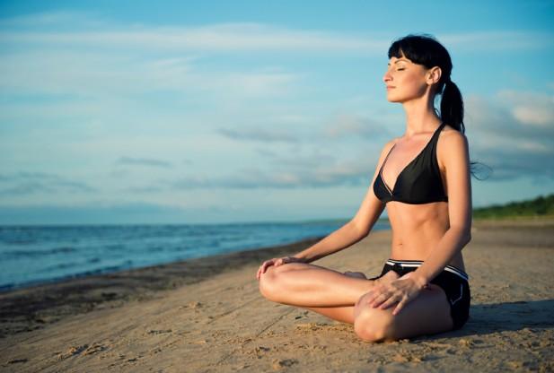 Study Finds Meditation Reduces Risk Of Heart Attack & Stroke By 50% Meditation-5