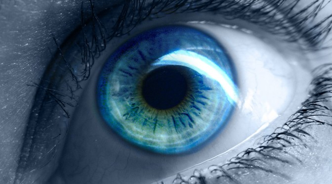 Scientists Discover Eyes Are The Windows To The Soul Your-eye-colourr-672x372