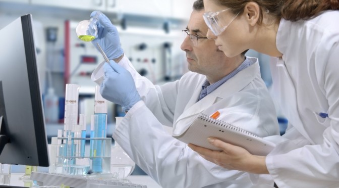 Scientists Discover That DNA Can Be Reprogrammed With Words And Frequencies Dna-testing-672x372
