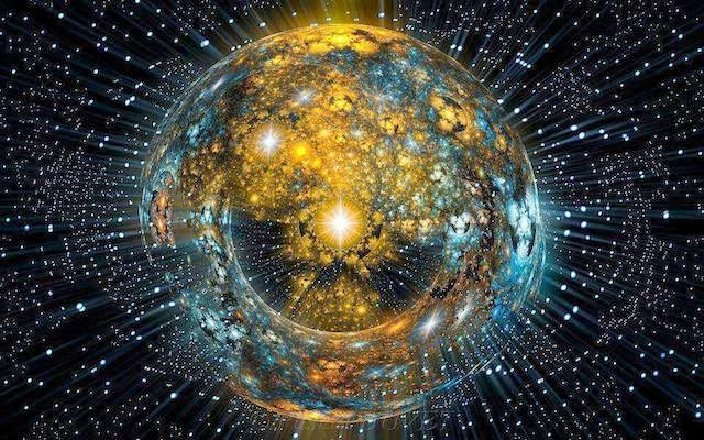 3 Ancient Spiritual Concepts Science Helps Us Understand – How Spirit & Science Interact Universal-consciousness-3