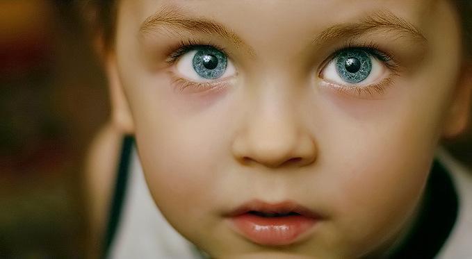 Are You An Indigo Child ? Indigo-Children