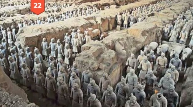 25 Most Intense Archaeological Discoveries In Human History Hqdefault1-672x372