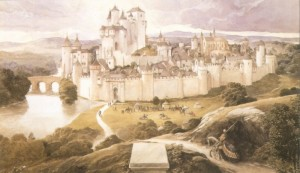 The 10 Legendary Lost Cities: Did they Ever Exist? Camelot-300x173