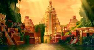 The 10 Legendary Lost Cities: Did they Ever Exist? El-dorado-300x160