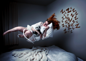 How To Interact With Extra-Dimensional Beings During Your Dreamtime Sleep-paralysis-300x215
