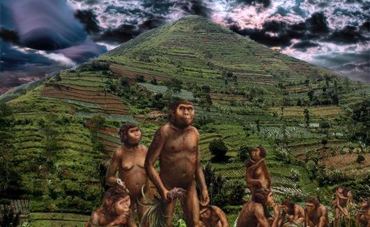 Graham Hancock's Breakthrough Collective Evolutionary Perspective 000gunung-padang
