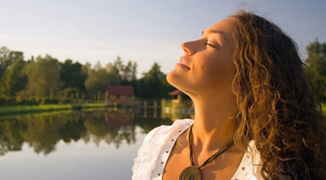 Science Shows How Art And Nature Have Profound Effects on Our Health Prayer.-Two-women-take-a-deep-breath.-Prayer-is-breathing.-1ab.-672x372