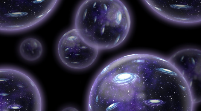 9 Theories About Reality That Will Blow Your Mind Multiverse-672x372