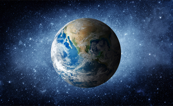 The Creation Story for Lightworkers Gaia-earth-cropped