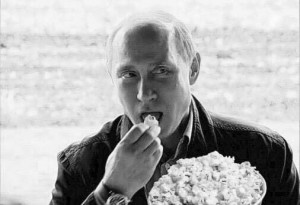 The Truth Is Coming And It Cannot Be Stopped Putin-Popcorn-300x205