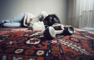 Toxic Partners: How to Detox From A Negative Relationship Shutterstock_137528357-300x191