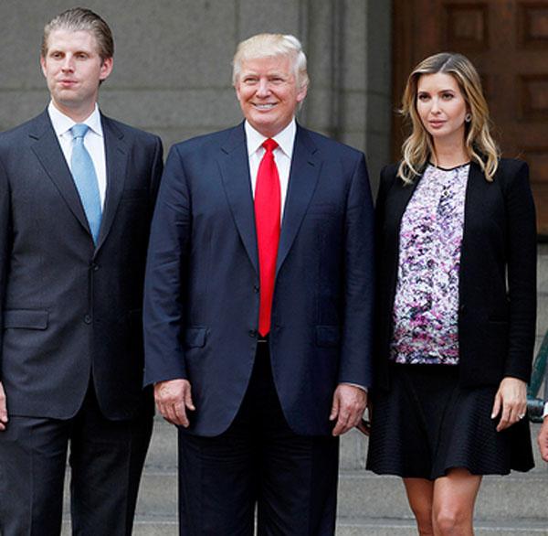 ¿Cuánto mide Donald Trump? - Estatura real y peso - Real height and weight - Página 6 No-Trumps-for-Trump-Eric-Trump-Donald-Trump-and-Ivanka-Trump
