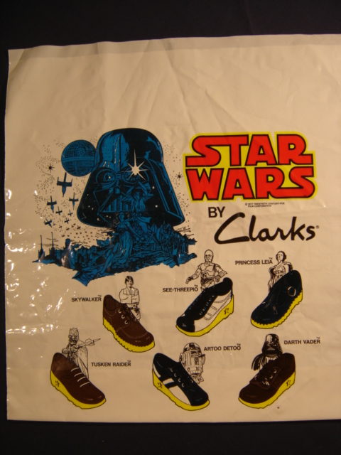Clarks Shoes FOOT-013
